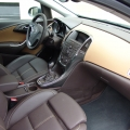 Opel Astra Sports Tourer - Foto 17 din 26