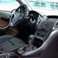Opel Astra Sports Tourer - Foto 19 din 26