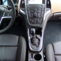 Opel Astra Sports Tourer - Foto 23 din 26