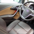 Opel Astra Sports Tourer - Foto 24 din 26