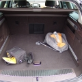 Opel Astra Sports Tourer - Foto 25 din 26