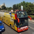Autobuze supraetajate - Foto 1 din 4