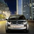 BMW i3 si i8 - Foto 1 din 12