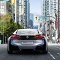 BMW i3 si i8 - Foto 7 din 12