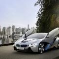 BMW i3 si i8 - Foto 8 din 12