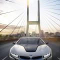 BMW i3 si i8 - Foto 9 din 12