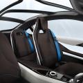 BMW i3 si i8 - Foto 11 din 12