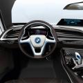 BMW i3 si i8 - Foto 12 din 12