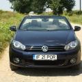 VW Golf 6 Cabrio - Foto 4 din 23