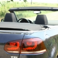 VW Golf 6 Cabrio - Foto 6 din 23