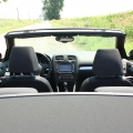 VW Golf 6 Cabrio - Foto 7 din 23