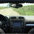 VW Golf 6 Cabrio - Foto 8 din 23