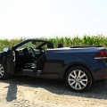 VW Golf 6 Cabrio - Foto 14 din 23