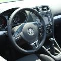 VW Golf 6 Cabrio - Foto 15 din 23
