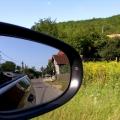 VW Golf 6 Cabrio - Foto 22 din 23