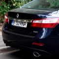 Renault Latitude - Foto 9 din 23
