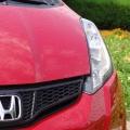 Honda Jazz facelift - Foto 2 din 19