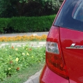 Honda Jazz facelift - Foto 6 din 19