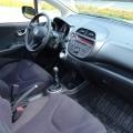 Honda Jazz facelift - Foto 16 din 19