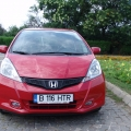 Honda Jazz facelift - Foto 10 din 19