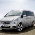 Mercedes-Benz Viano Vision Pearl - Foto 1 din 4