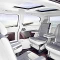 Mercedes-Benz Viano Vision Pearl - Foto 2 din 4