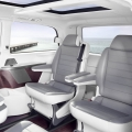 Mercedes-Benz Viano Vision Pearl - Foto 3 din 4