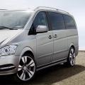 Mercedes-Benz Viano Vision Pearl - Foto 4 din 4