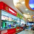 Zone de food court din cele mai importante centre comerciale - Foto 6 din 11