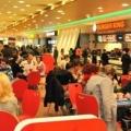Zone de food court din cele mai importante centre comerciale - Foto 9 din 11