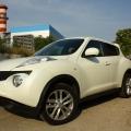 Nissan Juke - Foto 2 din 29