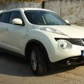 Nissan Juke - Foto 8 din 29