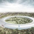 Cum va arata noul sediu al Apple - Foto 1 din 5