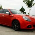 Alfa Romeo Giulietta - Foto 2 din 26