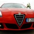Alfa Romeo Giulietta - Foto 5 din 26