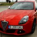 Alfa Romeo Giulietta - Foto 1 din 26