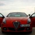 Alfa Romeo Giulietta - Foto 6 din 26