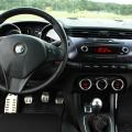 Alfa Romeo Giulietta - Foto 17 din 26