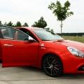 Alfa Romeo Giulietta - Foto 11 din 26