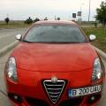 Alfa Romeo Giulietta - Foto 24 din 26