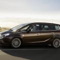 Opel la Salonul Auto de la Frankfurt - Foto 1 din 5