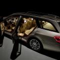 Noul Mercedes-Benz Clasa E Break - Foto 2 din 3