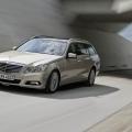 Noul Mercedes-Benz Clasa E Break - Foto 1 din 3