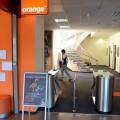 Sedii Orange Romania - Foto 3 din 17