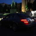 Mercedes-Benz C 250 CDI 4Matic facelift - Foto 11 din 29