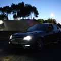 Mercedes-Benz C 250 CDI 4Matic facelift - Foto 9 din 29