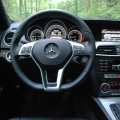 Mercedes-Benz C 250 CDI 4Matic facelift - Foto 15 din 29
