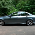 Mercedes-Benz C 250 CDI 4Matic facelift - Foto 27 din 29