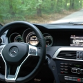 Mercedes-Benz C 250 CDI 4Matic facelift - Foto 16 din 29