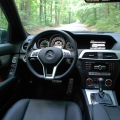 Mercedes-Benz C 250 CDI 4Matic facelift - Foto 17 din 29